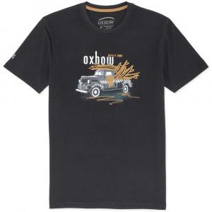 Tootsy T-Shirt Mc Homme