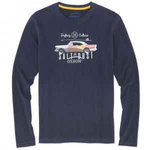 Torsi T-Shirt Ml Homme