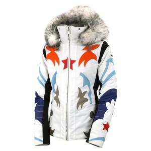 Toubkal Blouson De Ski Femme
