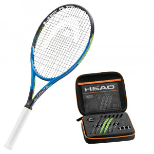 Touch Instinot Adaptative Raquette Tennis Adulte