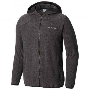 Tough Hiker Hooded Fleec Polaire Homme