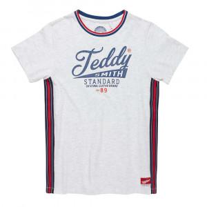 Tply T-Shirt Mc Garçon