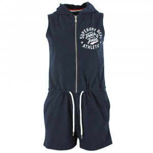 Track Field Play Combi Short Femme