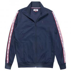 Track Jacket Sweat Zip Homme