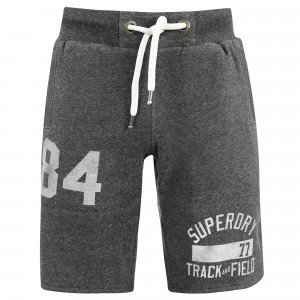 Trackster Sweat Short Homme
