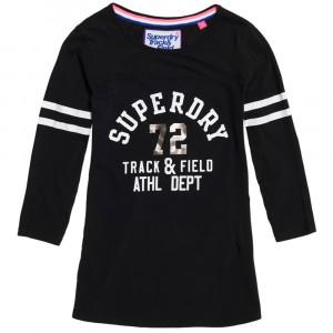 Trackster T-Shirt Ml Femme