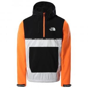Train N Logo Wind Coupe-Vent Homme
