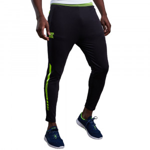 Training Cropped Pantalon De Jogging Homme