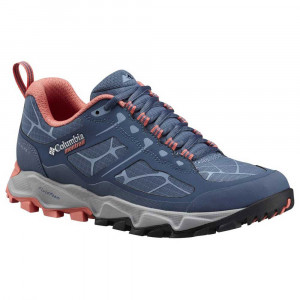 Trans Alps Chaussure Femme