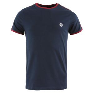 Trivia T-Shirt Mc Homme