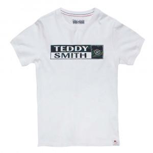 Troma Camo T-Shirt Mc Garçon