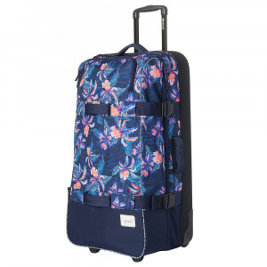 Tropic Tribe Global Valise Roulette Femme