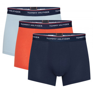 Trunk Pack 3 Boxer Homme
