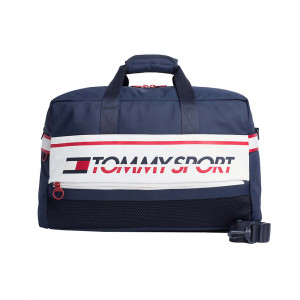 Ts Icon Duffle Sac Sport Adulte