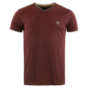 Tujiano T-Shirt Mc Homme