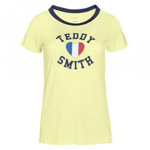 Twelvo T-Shirt Mc Femme