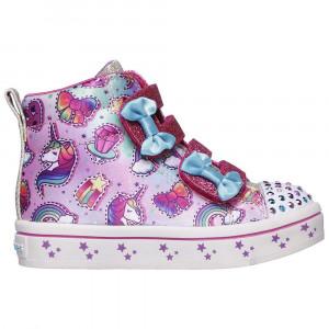 Twi-Lites-Mini-Mojis Chaussure Bébé Fille