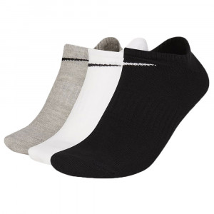 U Nk Everyday Ltwt N Pack 3 Chaussettes Adulte