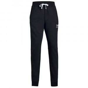 Ua Cotton Fleece Pantalon Jogging Garcon