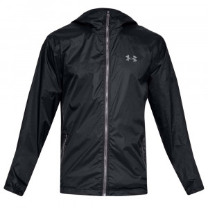 Ua Forefront Rain Coupe-Vent Homme