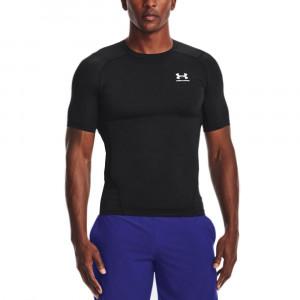 Ua Hg Armour Comp T-Shirt Mc Homme