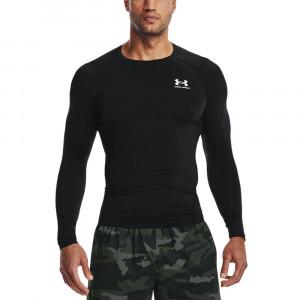 Ua Hg Armour Comp T-Shirt Ml Homme