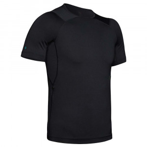 Ua Hg Rush Compression T-Shirt Mc Homme