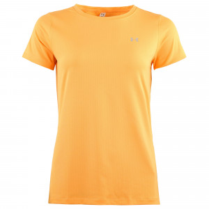 Ua Hg T-Shirt Mc Femme