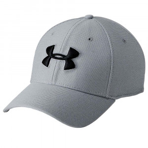 Ua Men's Heathered Blitzing 3.0 Casquette Homme