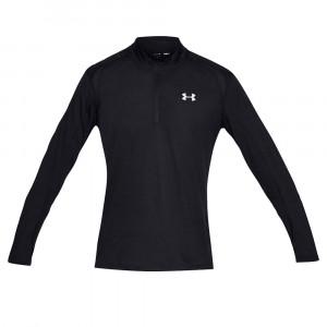 Ua Streaker 2.0 Half T-Shirt Ml 1/2 Zip Homme