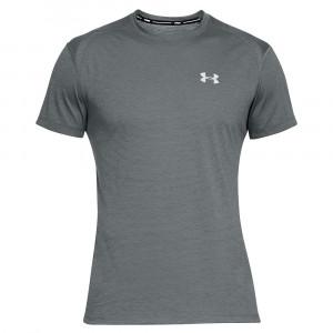Ua Streaker 2.0 T-Shirt Mc Homme