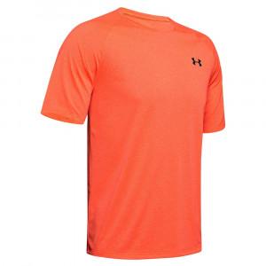 Ua Tech 2.0 Ss T-Shirt Mc Homme