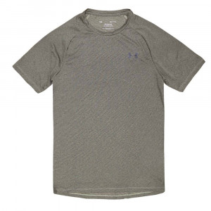 Ua Tech 2.0 T-Shirt Mc Homme