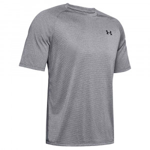 Ua Tech 2.0 T-Shirt Mc Homme