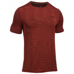 Ua Threadborne Seamless T-Shirt Mc Homme