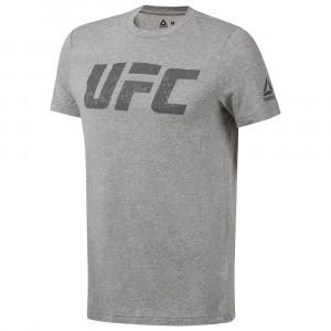 Ufc Fg Logo T-Shirt Mc Homme