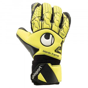 Uhlsport Supersoft Bionik Gants De Gardien Adulte