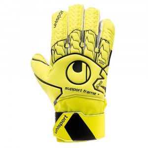 Uhlsport Supersoft Sf Gants De Gardien Garçon