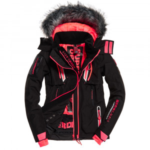 Ultimate Snow Actionb Blouson Ski Femme