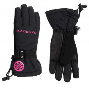 Ultimate Snow Rescue Glove Gants Ski Femme
