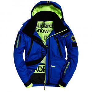 Ultimate Snow Rescue Blouson Ski Homme