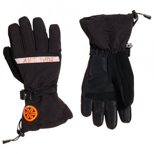 Ultimate Snow Rescue Gants Ski Homme