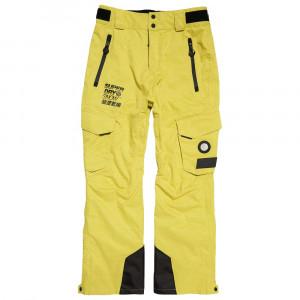 Ultimate Snow Rescue Pantalon Ski Homme