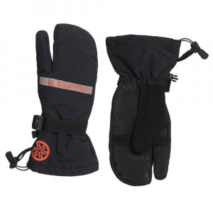 Ultimate Snow Rescue Trigger Mitten Moufles Ski Homme