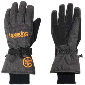Ultimate Snow Service Gants Ski Homme