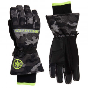 Ultimate Snow Service Glove Gants Ski Homme