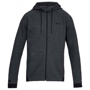 Unstoppable 2X Knit Sweat Zip Homme
