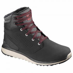 Utility Winter Cs Wp Chaussure Homme