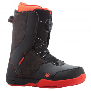 Vandal Boots Junior