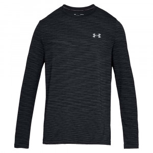 Vanish Seamless Ls T-Shirt Ml Homme
